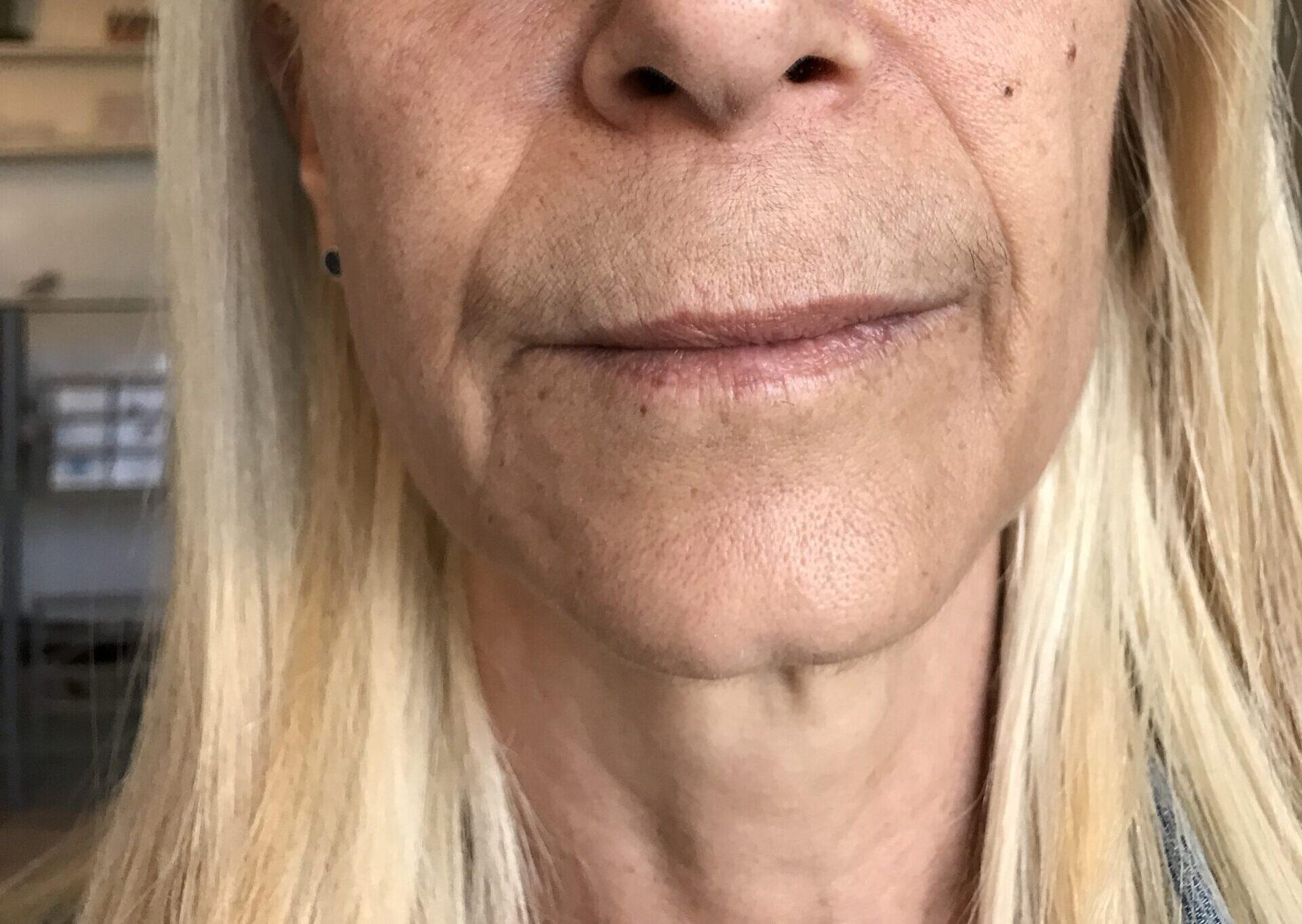 Cliente Maquillage Levres